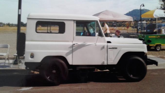 Nissan Patrol For Sale: USA Classifieds Craigslist, 1969