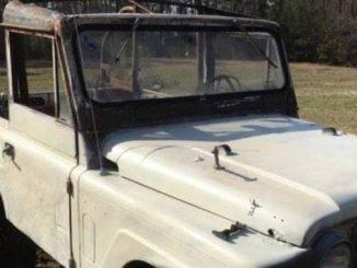 1965 camden sc