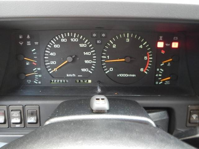 1993 Nissan Patrol For Sale in Spring, Texas
